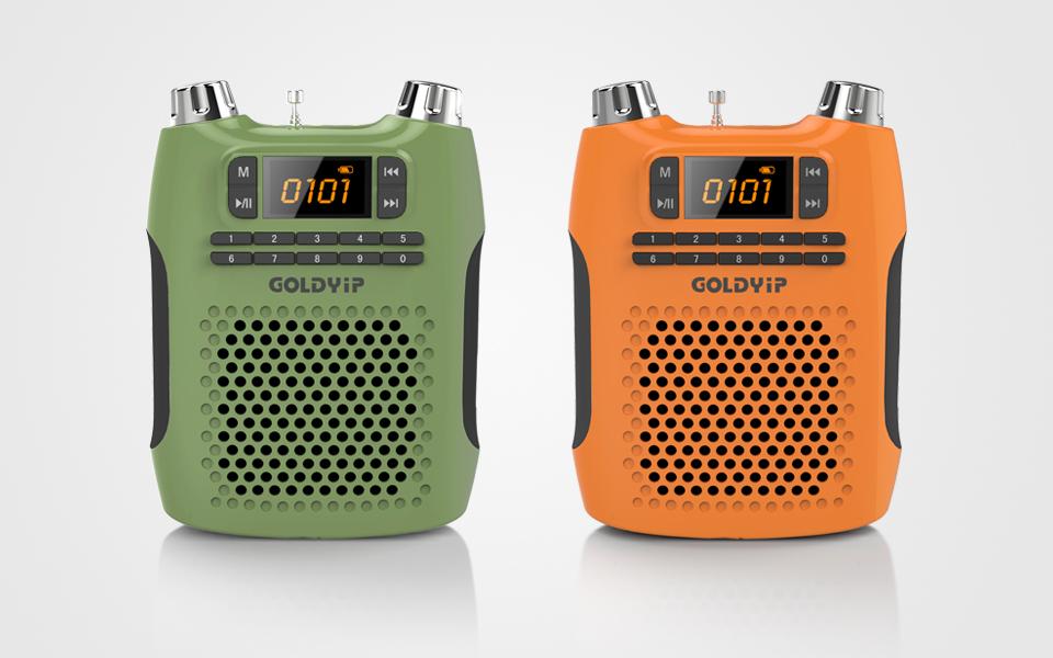 金业 扩音器 GL-9196UC